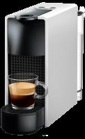 Nespresso - Essenza Mini Silver